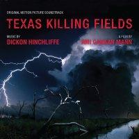 """Обложка саундтрека к фильму """"Поля"""" / Texas Killing Fields (2011)"""