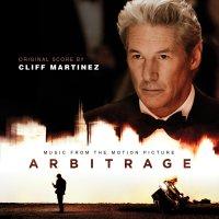 """Обложка саундтрека к фильму """"Порочная страсть"""" / Arbitrage (2012)"""