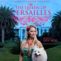 """Обложка саундтрека к фильму """"Королева Версаля"""" / The Queen of Versailles (2012)"""