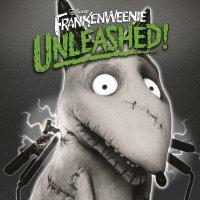 "Обложка саундтрека к мультфильму ""Франкенвини"" / Frankenweenie (2012)"