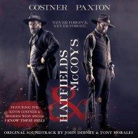 Hatfields & McCoys (2012) soundtrack cover