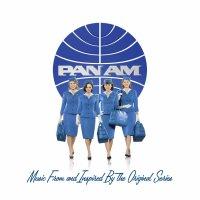 "Обложка саундтрека к сериалу ""Пэн Американ"" / Pan Am (2011)"