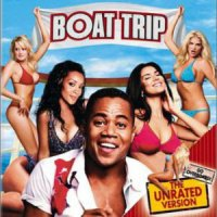 Boat Trip (2002) soundtrack cover