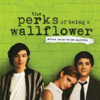 "Обложка саундтрека к фильму ""Хорошо быть тихоней"" / The Perks of Being a Wallflower (2012)"