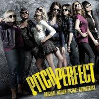 """Обложка саундтрека к фильму """"Идеальный голос"""" / Pitch Perfect (2012)"""