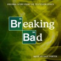"""Обложка саундтрека к сериалу """"Во все тяжкие"""" / Breaking Bad (2008)"""
