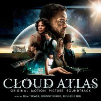 Cloud Atlas (2012) soundtrack cover