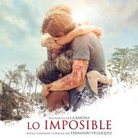 Lo imposible (2012) soundtrack cover
