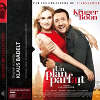 Un plan parfait (2012) soundtrack cover
