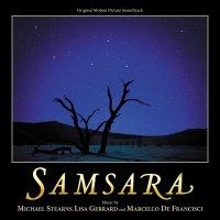 Samsara (2011) soundtrack cover