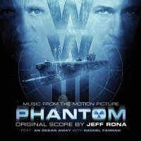 Phantom (2013) soundtrack cover