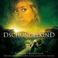 Dschungelkind (2011) soundtrack cover