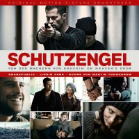 Schutzengel (2012) soundtrack cover