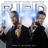 R.I.P.D. (2013) soundtrack cover