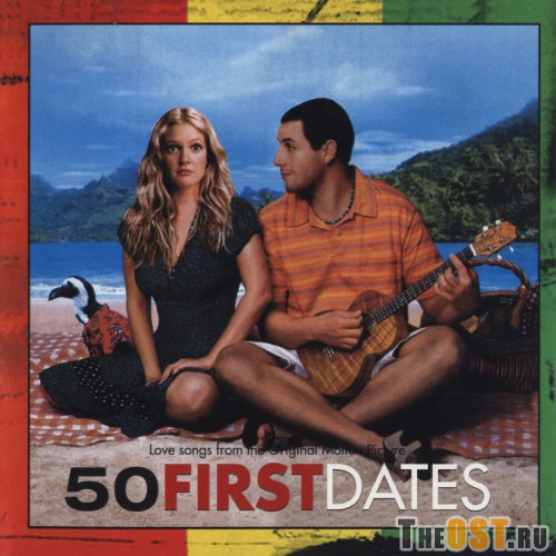 50 First Dates Soundtrack ( )