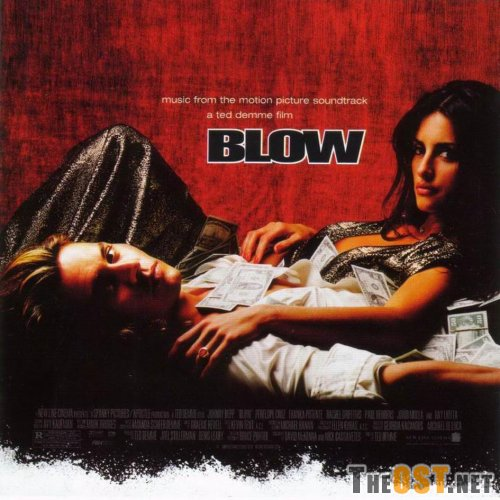 Blow Soundtrack 109