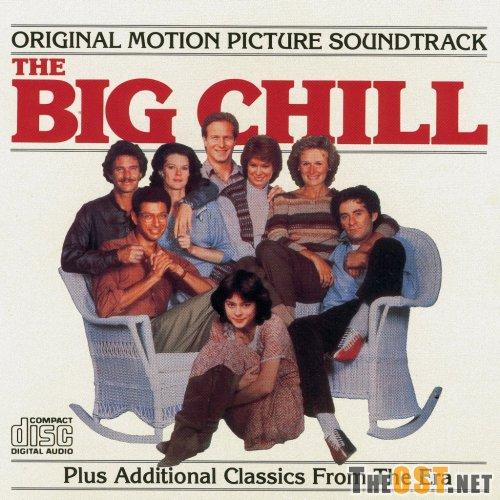 The Big Chill 1983 Soundtrack All Movie