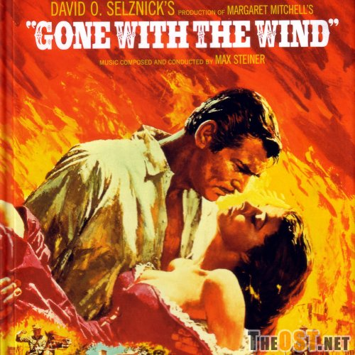 Gone with the wind 1939 soundtrack all movie soundtracks - Gone with the wind download ...
