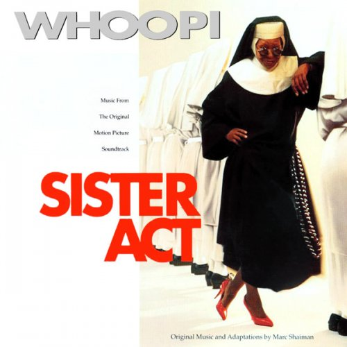 my god sister act: