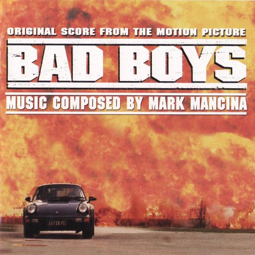 Bad Boys Score 1995 Soundtrack