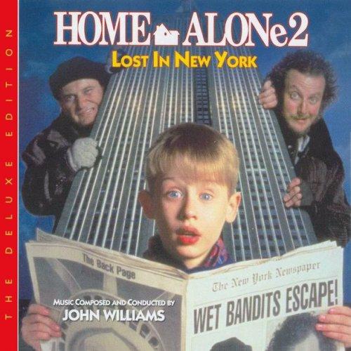 Home Alone 2: Lost In New York 1992 Soundtrack