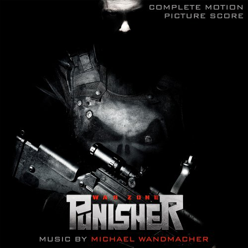 Punisher: War Zone 2008 Soundtrack — TheOST.com All Movie ...