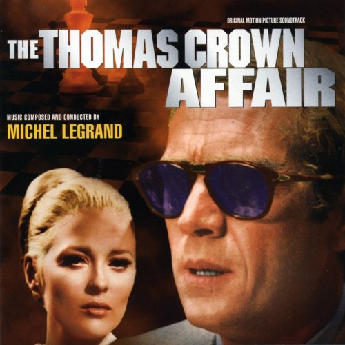 The thomas crown affair 1968 soundtrack theost com all movie