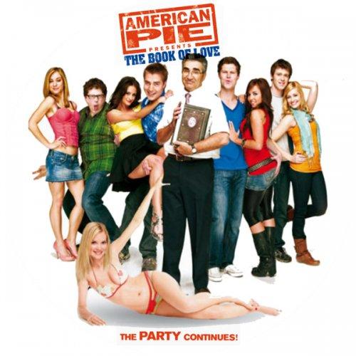 Музыка из американского пирога