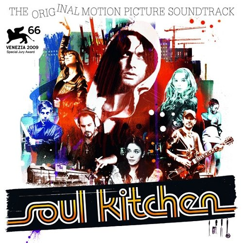 Soul Kitchen 2009 Soundtrack