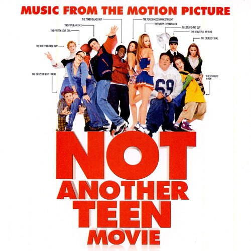Not Another Teen Soundtrack 37