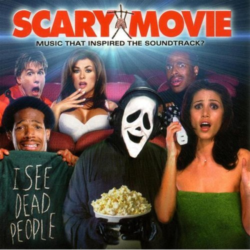 scary movie 2000 soundtrack � theostcom all movie soundtracks