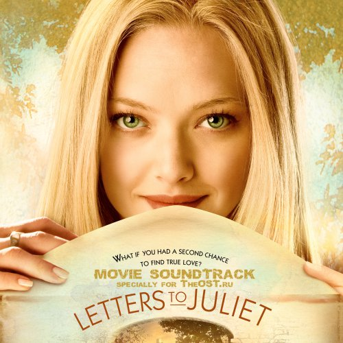 Letters to Juliet 2010 Soundtrack — TheOST.com all movie soundtracks