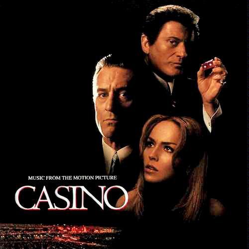 Фильм казино 1995 саундтреки организация казино ук