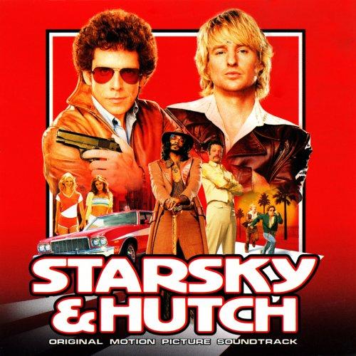 El Gran Torino >> Starsky & Hutch 2004 Soundtrack — TheOST.com all movie soundtracks
