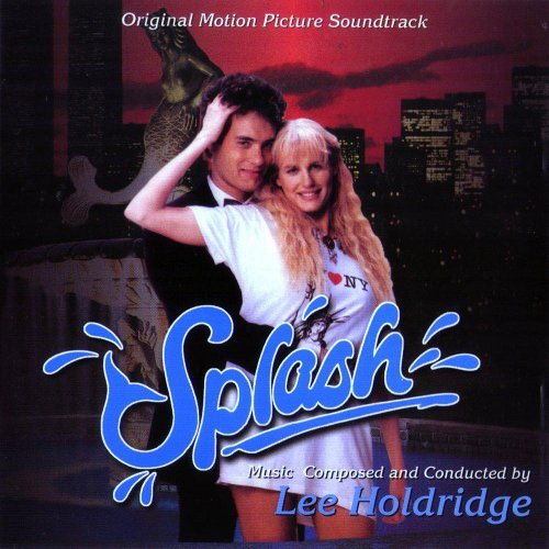 splash 1984 soundtrack � theostcom all movie soundtracks
