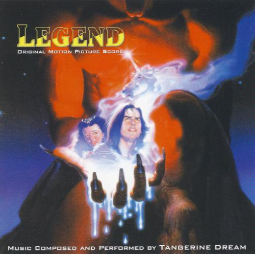 Legend 1985 Soundtrack Theost Com All Movie Soundtracks