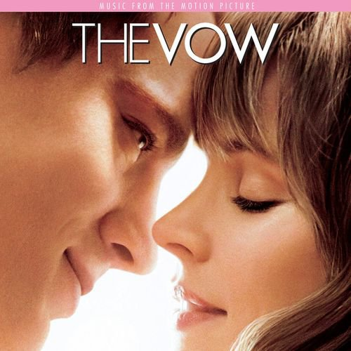 Клятва / The Vow (2012) Bdrip